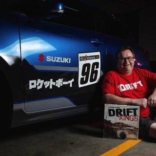 PAX 2021 -Drift Interview