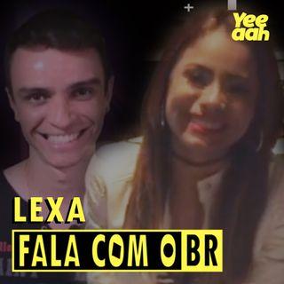 #1 - Entrevista com a cantora Lexa