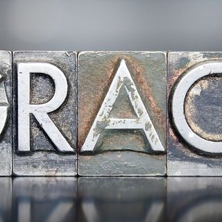 Margins of Grace in Leadership