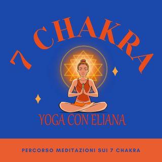 Meditazione 6 chakra Ajna