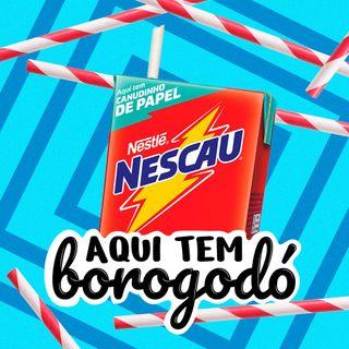 Nestlé - Sustentabilidade, canudos e o plástico.