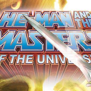 """""""Masters of Universe"""" - I nuovi dominatori dell'universo"""
