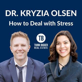 How to Deal with Stress | Dr. Kryzia Olsen