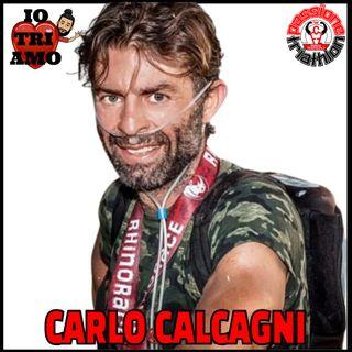 Passione Triathlon n° 80 🏊🚴🏃💗 Carlo Calcagni