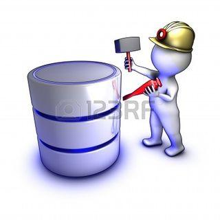 Mantenimiento preventivo a la bases de datos
