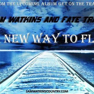 Artist Exclusive: Sam Watkins and Fate Train 2014