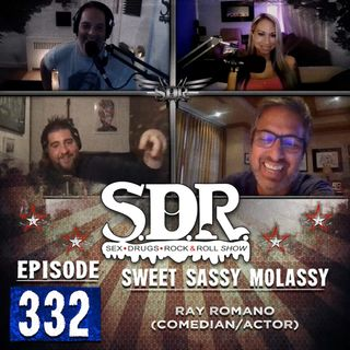 Ray Romano (Comedian/Actor) - Sweet Sassy Molassy