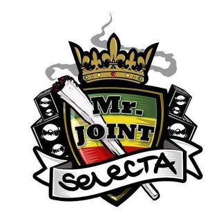 SU LE GAMBE Special Dubplate per Mr Joint Selecta