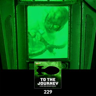 To The Journey : 229: The Doctor Gave Me a Pill and I Grew a New Interplexing Beacon