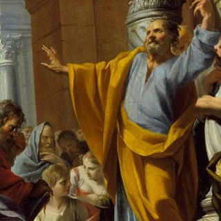 ACTS OF THE APOSTLES: Key to St. Paul #3