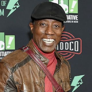 Wesley Sniped Will Join Eddie Murphy In The Coming To America Sequel