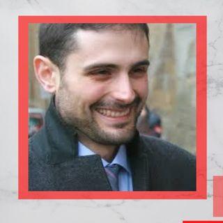 Intervista Luca Fabbri - arrivare tardi alla pedagogia e renderla una professione