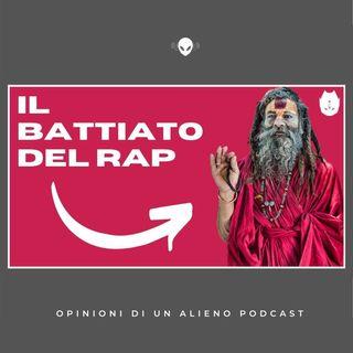Il brano più profondo di tutto il rap italiano (Opinioni di un Alieno #37)
