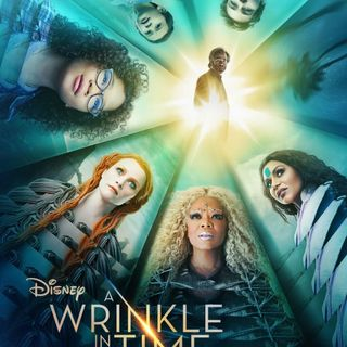 Damn You Hollywood: A Wrinkle in Time (2018)