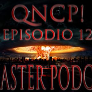 01x12 Disaster Podcast (Fin Temporada)