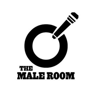 Rescued from drowning - an extraordinary story - The Male Room Episode 8