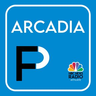 Front Page Arcadia (CA)