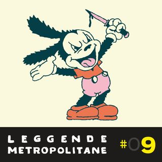 Leggende Metropolitane Sul Mondo del Cinema | #09
