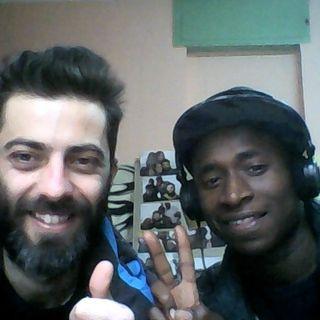 Ismaila, Nico e il free-style