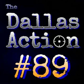 "TDA #89~July 2, 2016: ""Dallas Police Captain William R. Westbrook."""