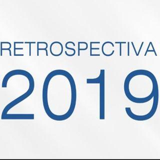 Tech Rock BR #041 - Restrospectiva 2019