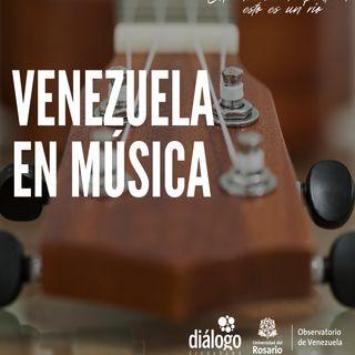 Venezuela en música