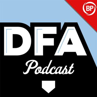 Episode 8: Veteran Pitchers And The Art of Aging