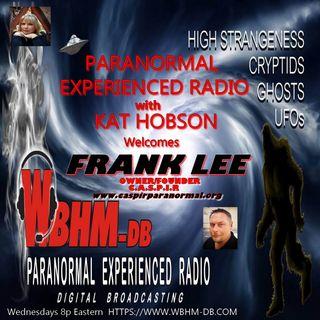 Frank Lee 7.17.19