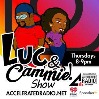 Luc & Cammie Show 6/21/18