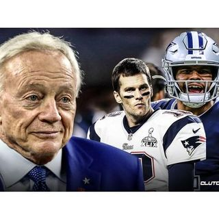 Possible NY Knicks GMs?! Dallas Cowboys rumors? Trade Dak? Sign Tom Brady?