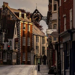 Photography In Lewes