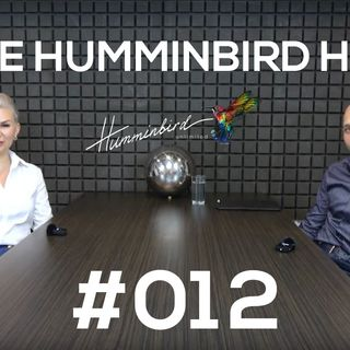 The Humminbird Hub #012 - Matheo Galatis