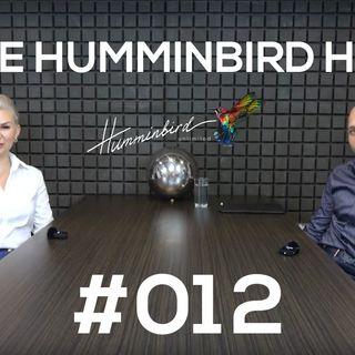 The Humminbird Hub #012 - Matheo Galatis