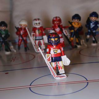 #031 NHL All Star Teams, Anders Lee, Ralph Krueger und der deutsche Nachwuchs