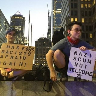 Philly braces for far-right rally