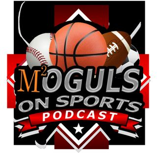 Moguls On Sports Kerr Downplays Comments, NFL Trades, ACC Tournament And More