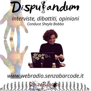 Pietro Piccinetti e l'economia colpita dal Coronavirus, con Diego Sabatinelli per Radio Radicale