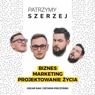 PS 037: Plan marketingowy dla małej firmy - kalendarz treści i plan rzeczowo-finansowy