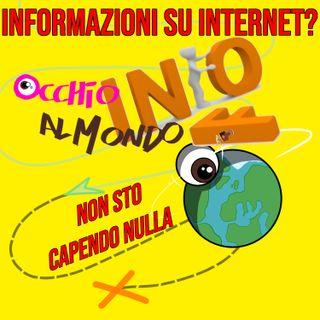 Informazioni su internet