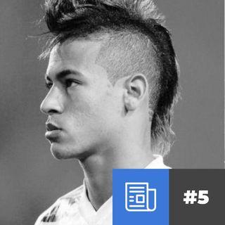 Neymar Day - Marketing News - #5