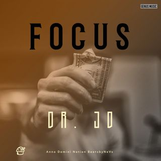 FOCUS - Val Demings by Dr. JD (beatsbyNeVs by Anno Domini Beats)