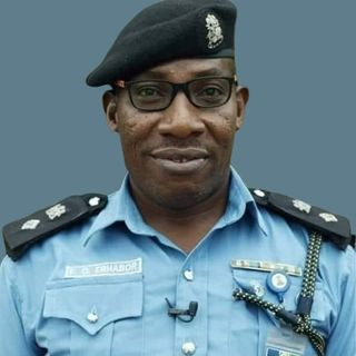The Nigerian Police Officer Who Has Never Taken A Bribe