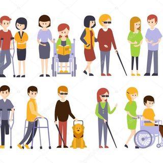 ¿Qué lugar ocupan las personas con discapacidad dentro de la sociedad?
