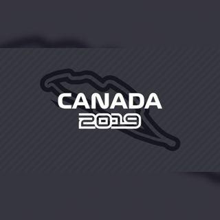 El gran premio de Canadá y la polémica de los 5 segundos