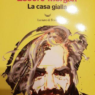 Marco Morgan Castoldi : Essere Morgan- La Casa Gialla - Opere Fotografiche
