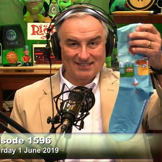 Leo Laporte - The Tech Guy: 1596