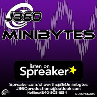 The J360 MiniBytes#7: Roll with the New