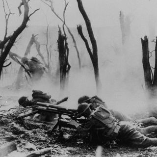 Episode 485: Best of the American Military in WWI