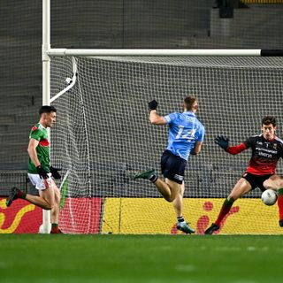 PART ONE, ON THE BALL 21 12 2020 (Tom McGlinchey on Dublin winning 6 All-Ireland SFC titles in a row)