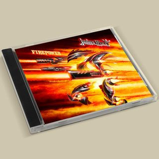 02. [IL DISCO] Judas Priest - Firepower!!! DISCONE!!!!